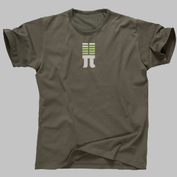 Pi Recordings T-shirts & apparel