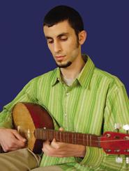 Tareq Abboushi
