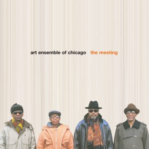 The Meeting - Art Ensemble of Chicago