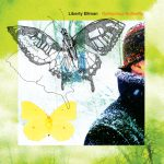 Ophiuchus Butterfly - Libery Ellman