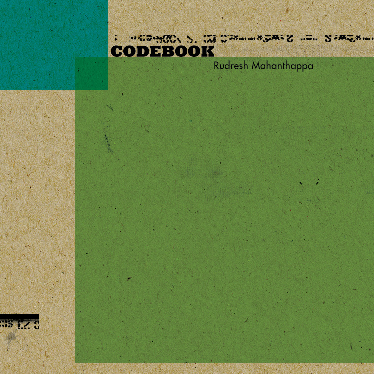 Codebook - Rudresh Mahanthappa