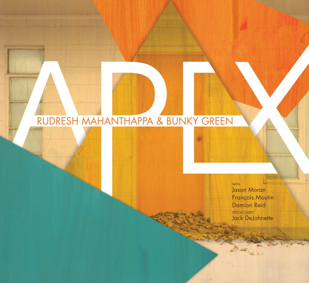 Apex - Rudresh Mahanthappa & Bunky Green