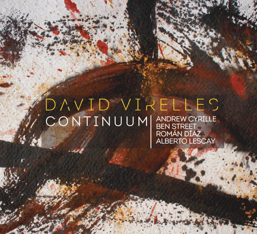 Continuum - David Virelles
