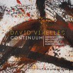 Continuum - David Virelles