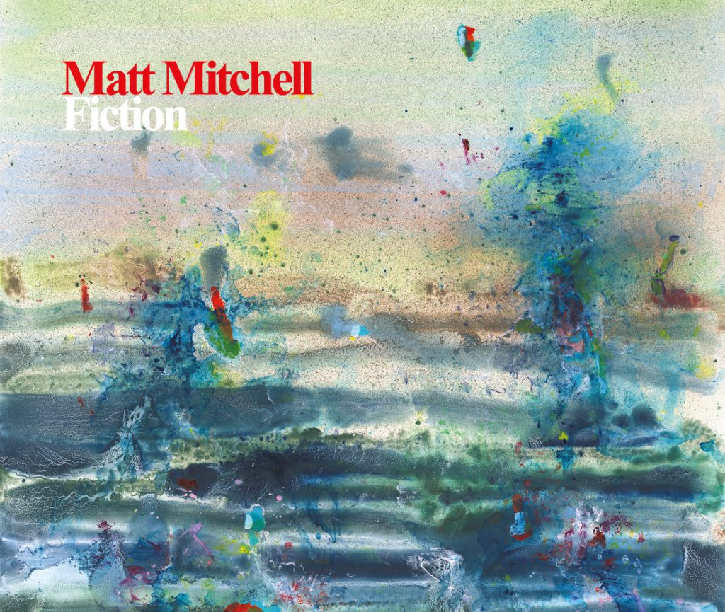 Fiction - Matt Mitchell