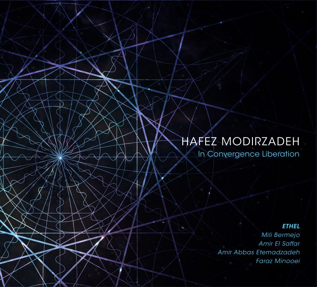 In Convergence Liberation - Hafez Modirzadeh