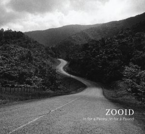 In for a Penny, In for a Pound - Henry Threadgill Zooid