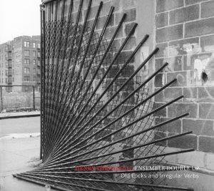 Old Locks & Irregular Verbs - Henry Threadgill