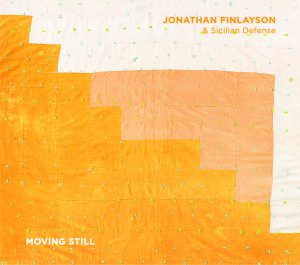 Moving Still - Jonathan Finlayson