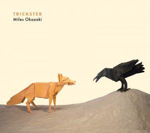 Trickster - Miles Okazaki