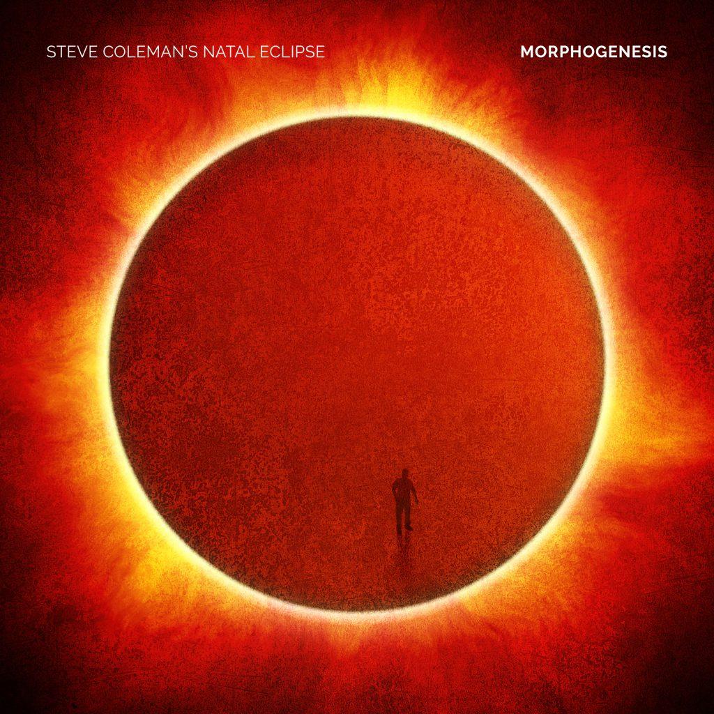 Morphogenesis - Steve Coleman's Natal Eclipse
