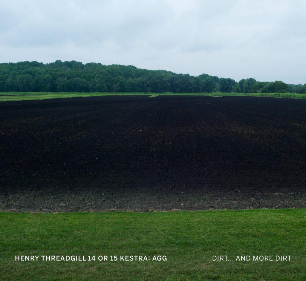 Dirt... And More Dirt - Henry Threadgill