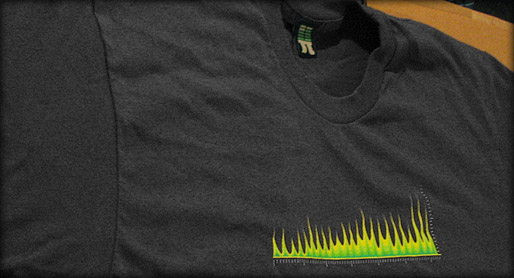 Kyma T-shirt