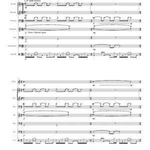Echos Score