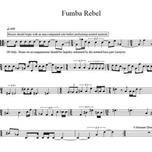 Fumba Rebel